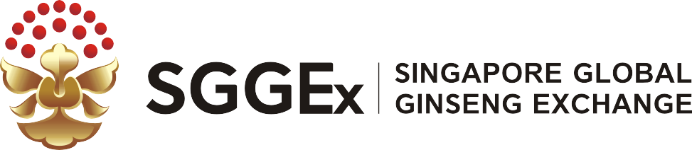 SGGEx | Singapore Global Ginseng Exchange